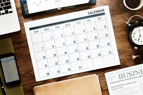 Актуализиран е графика за прием по ПРСР за 2017