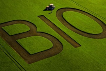 Как се развива биологичното земеделие в световен мащаб