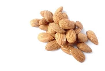 Бадеми – перфектната здравословна закуска