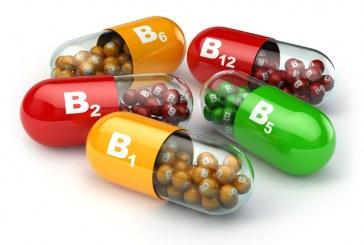 Витамини – къде се крият?