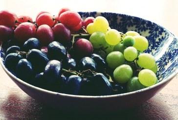 9 причини да ядем повече грозде