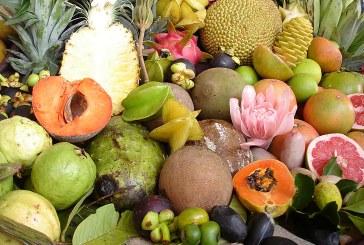 Странни плодове, за които не знаем колко са вкусни