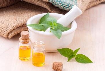 Eтерични масла намаляват апетита