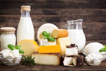 Спад в производството на сурово краве мляко в България