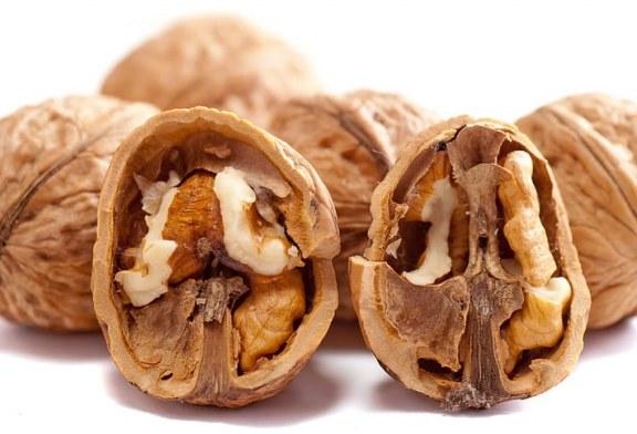 За какво са полезни орехите