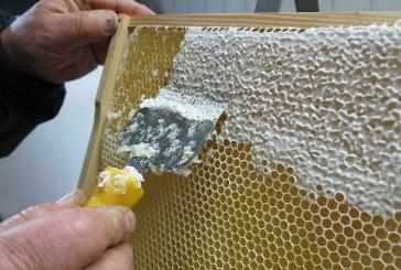Видове пчеларски инвентар