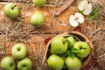 Три ябълки дневно предпазват от затлъстяване