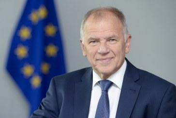 Еврокомисарят по здравеопазването одобрява мерките за борба с чумата