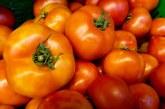 Смес с мая утроява добива на доматите