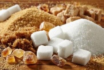 Усеща се повишение на цената на бялата кристална захар спрямо предходната седмица