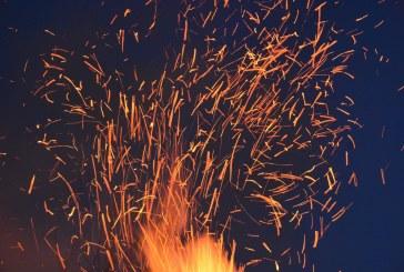 Пшеница изгоря във Варненско