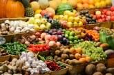 Какви са цените на плодовете и зеленчуците преди празниците