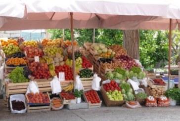 БАБХ ще проверяват пазарите и борсите за плодове и зеленчуци