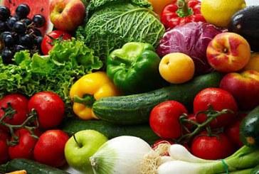 Как да дезинфекцираме плодовете и зеленчуците с разтвор от оцет