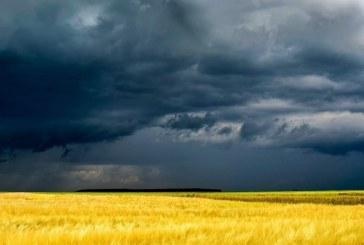 На много места ще има валежи от дъжд
