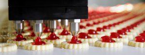 машина за производство на сладки