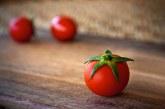 Късно производство на домати