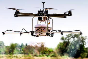 Все повече земеделци използват дронове