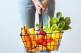 Как се промени потреблението на хранителни стоки през 2018 г.