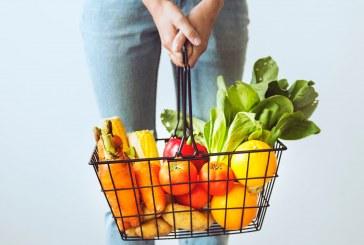 Какви бяха цените на храните през септември