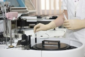 лабораторни проби