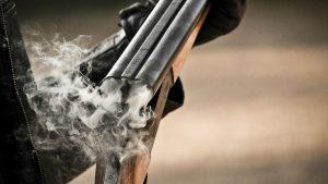 ловна пушка