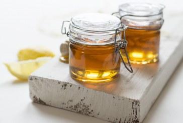 Украйна намали вноса и износа на пчелен мед