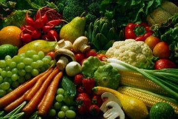 Предстои прием по схемата за съхранение на плодове и зеленчуци