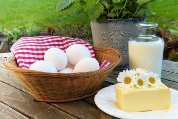 6-те храни, които предизвикват бръчки