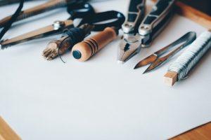 инструменти за работа