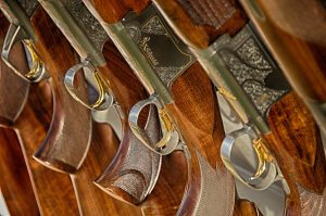 ловни пушки