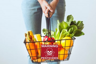 В 93% от швейцарските биологични стопанства има остатъци от пестициди