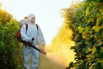Чехите затягат употребата на хербициди