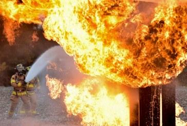 С всяка изминала година пожарите стават все повече