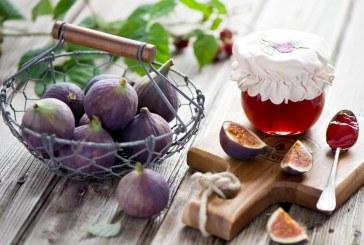 Над 50 тона смокини са произвели в село Ветрен дол