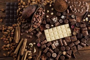 Българите ядат по-малко шоколад от европейците