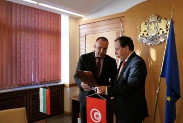 България и Тунис ще обменят знания и опит