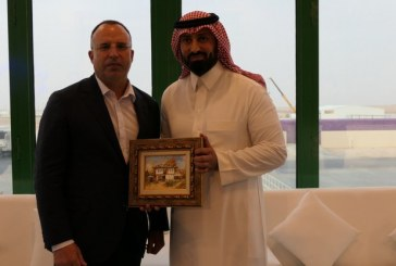 Саудитска Арабия инвестира в завод за фураж у нас