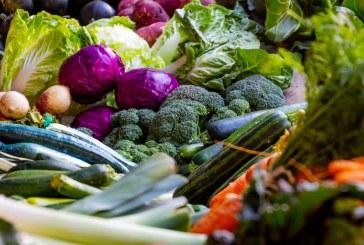 Заявените площи при зеленчуците и плодовете остават устойчиви през последните четири години