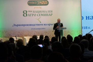 Българското зърно е достоен конкурент