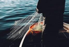 Част от забраните за риболов влизат в сила от днес