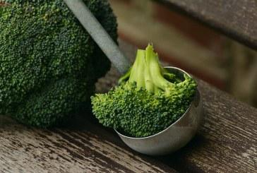 Ползи от консумацията на броколи