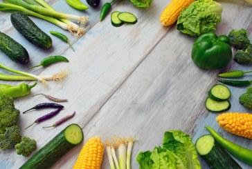 Над 250 хил. т. вносни зеленчуци сме изяли през 2018 г.