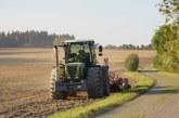 Апаши задигнаха два трактора