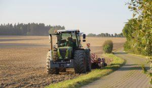 селскостопанска техника