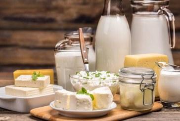 Млечните продукти държат стабилни цени на дребно