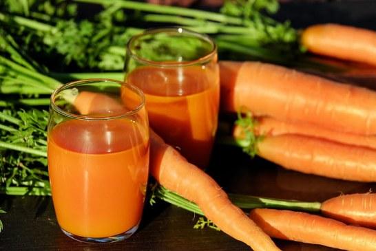 Защо е добре да хапваме повече моркови