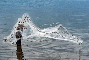 Къде е позволен риболовът