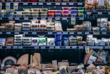 Леко поскъпват млечните и месните продукти