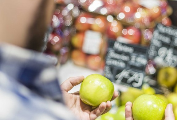 По какви критерии европейците избират храната си